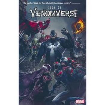 Edge of the Venomverse TP