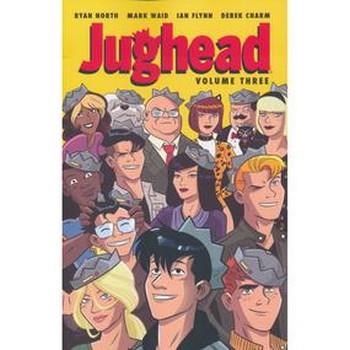 Jughead Vol. 3 TP