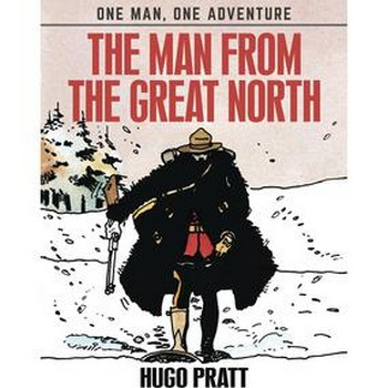 Man From The Great North (O)HC
