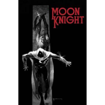 Moon Knight #188 Legacy Lenticular Variant
