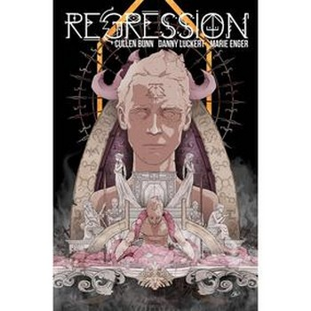 Regression Vol. 1 : Way Down Deep TP