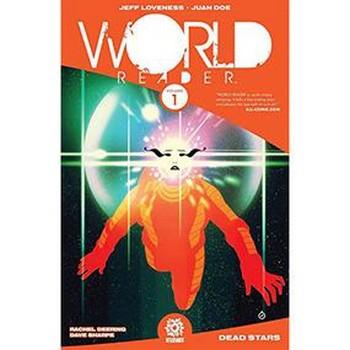 World Reader Vol. 1 : Dead Stars TP