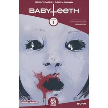 Baby Teeth Vol. 1 : Born TP