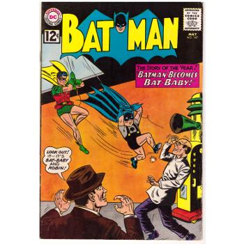 Batman #147