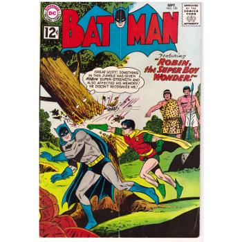 Batman #150