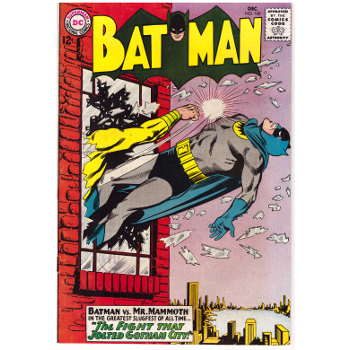 Batman #168