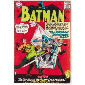 Batman #174