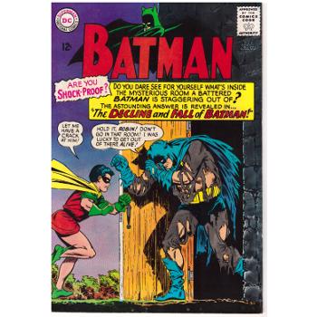 Batman #175