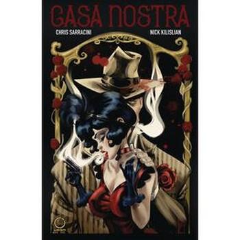 Casa Nostra (O)HC
