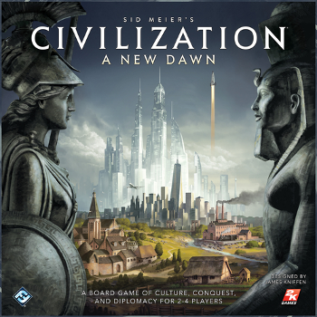 Civilization New Dawn