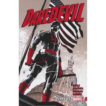 Daredevil Back in Black Vol. 5 : Supreme TP