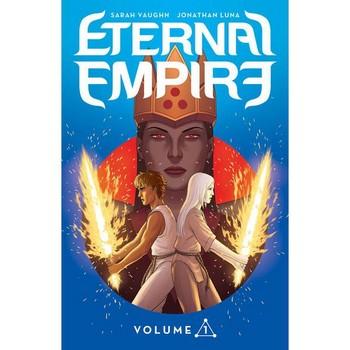 Eternal Empire Vol. 1 TP