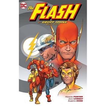 Flash by Geoff Johns Vol. 4 TP