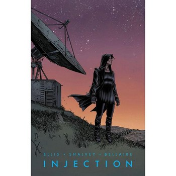 Injection Vol. 3 TP