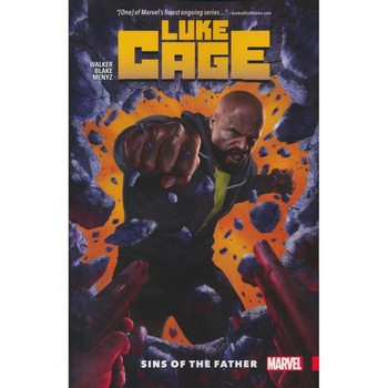 Luke Cage ( 2017 ) Vol. 1 : Sins of the Father TP