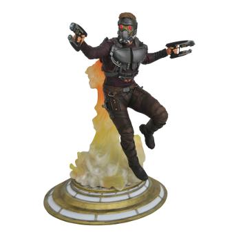 Marvel Gallery PVC GotG Starlord Figure