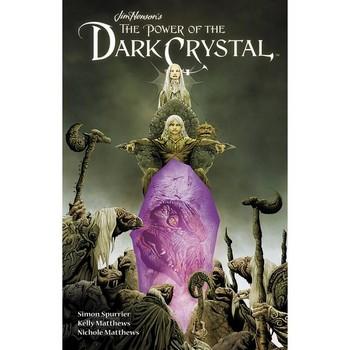 Power of the Dark Crystal Vol. 1 HC