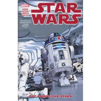 Star Wars Vol. 6 : Out Among The Stars TP