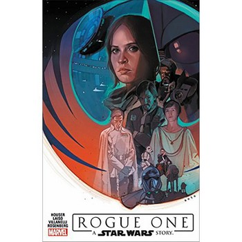 Star Wars : Rogue One Adaptation TP