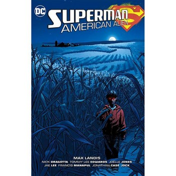 Superman : American Alien TP