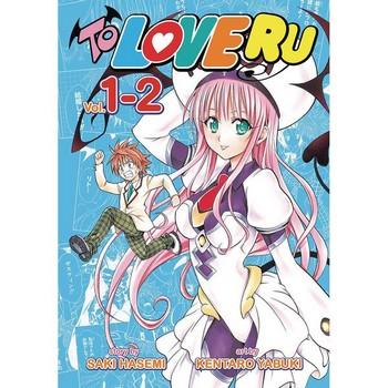 To Love Ru Omnibus Vol. 1 SC