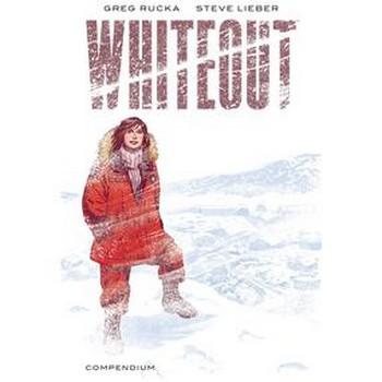 Whiteout Compendium SC
