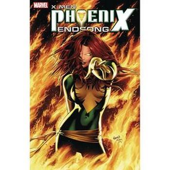 X-Men Phoenix : Endsong TP