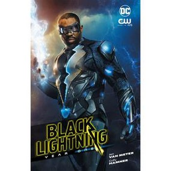 Black Lightning : Year One TP