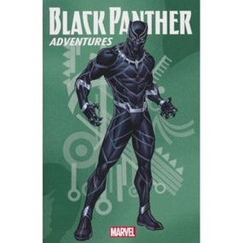 Black Panther Adventures SC