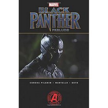 Black Panther Prelude TP