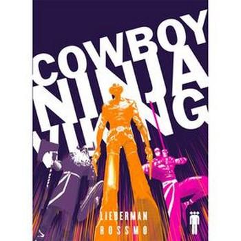 Cowboy Ninja Viking : Deluxe Edition (O)SC