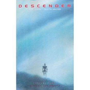 Descender Vol. 5 : Rise of the Robots TP