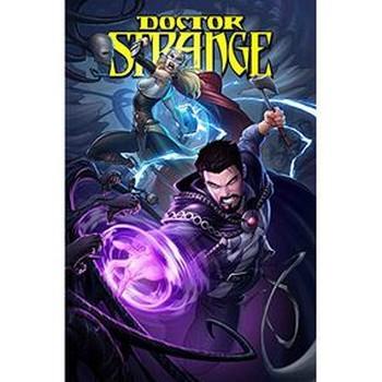 Doctor Strange Vol. 4 : Mr Misery TP