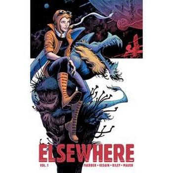 Elsewhere Vol. 1 TP