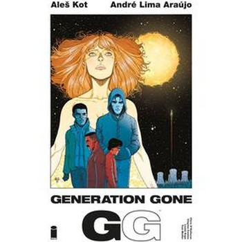 Generation Gone Vol. 1 TP
