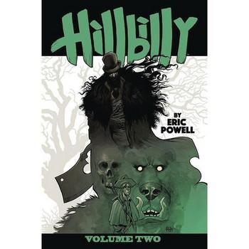 Hillbilly Vol. 2 TP