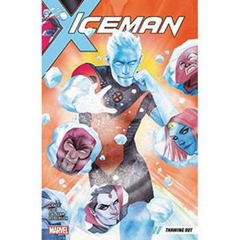 Iceman Vol. 1 : Thawing Out TP
