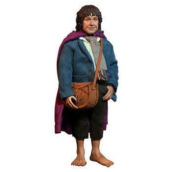 Lord of the Rings : Pippin 1:6 scale figure