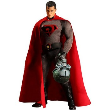 One-12 Collective DC Superman Red Son PX figure