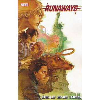 Runaways Vol. 8 : Dead End Kids TP