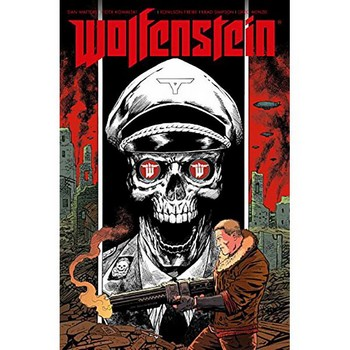 Wolfenstein : The Deep TP