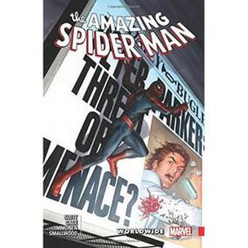 Amazing Spider-Man Worldwide Vol. 7 TP