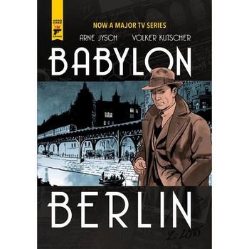 Babylon Berlin (O)HC