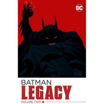 Batman : Legacy Vol. 2 TP