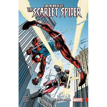 Ben Reilly Scarlet Spider Vol. 2 : Death's Sting TP