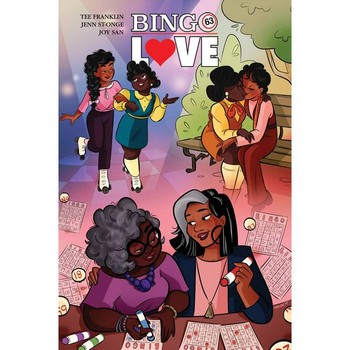 Bingo Love TP