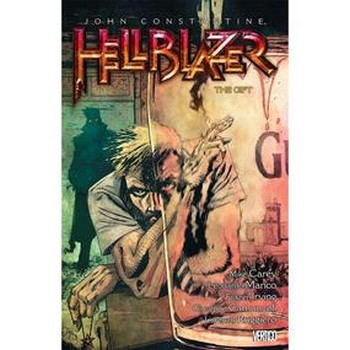 Hellblazer Vol. 18 : The Gift TP