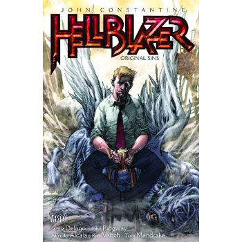 Hellblazer Vol. 01 : Original Sins TP