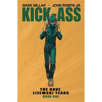 Kick-Ass : Dave Lizewski Years Vol. 1 TP
