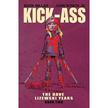 Kick-Ass : Dave Lizewski Years Vol. 2 TP